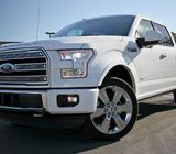 2016 Ford F150 Limited
