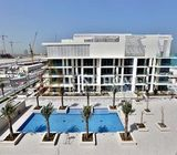 Special Offer, 4BR with Luxury Finishing Apartment.
