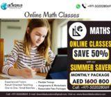 Maths Tutor - 0502028069 - IB/British / American