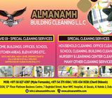 covid19- special cleaning services