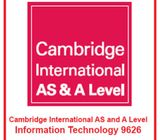 Available IGCSE ICT A level Tutor for 9626 Exams