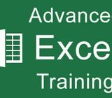 Available Prof. Basic/ Advanced Excel Computer Trainer In Dubai