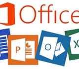 Learn Basic/Advanced Level Microsoft Office Application Pkg-One to One Session
