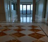 Marble polishing in Dubai