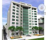 Residential Building | 16Apt | 10Shops | 3 Offices