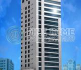 A Corner 17 Floors Tower With Roi in Al Najda st.