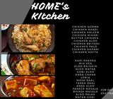 Home Cooked Healthy Food / Lady Chef / Monthly Mess Lunch / Dinner (Sharjah   Dubai)