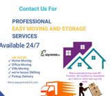 Easy Movers And Packers In Dubai 0547836383