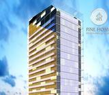 Tower   10 Floors   in Al Reem Island