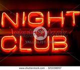 Nightclub for RENT in Five Star Luxury Hotel on Sheikh Zayed Road Dubai