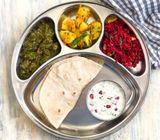 Indian Vegetarian Cook