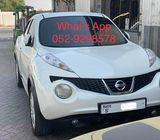 Nissan Juke 2014 SL (Full Option) Aed.26,000