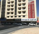 Spacious 3BHK Available in Muwailah, Sharjah