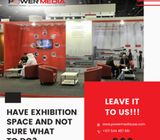 Innovative Exhibition Stands