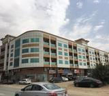Spacious Studio with Balcony Available in New Sanaiya, Ajman