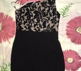 Evening dress, urgent sale