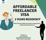 Fast Approval and Budget Wise Freelancer Visa