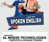 Spoken English language training in deira0556722683
