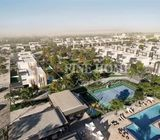 Get This Unique & Very Upscale Plot in Yas!