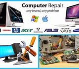 Computer Repair / For Office and Home