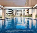 invest now 3 BR. Ap W Pool View! 8% ROI