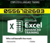 Advanced Excel Training in Deira Dubai