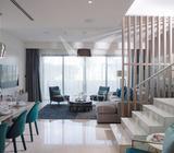 Luxury Garden House Villa | Stunning Quality