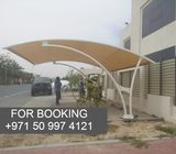 Car Parking Tents and Shades Suppliers 050 997 4121