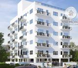 Commercial Building | 7 F | 30 Apt | 4 Offices