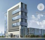 Commercial Building | 7 F | 16 Apt | 4 Offices