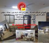 بيت للبيع في المرقاب الشارقه مساحة 4000
