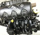 seadoo rotax 1503 engine for sale