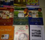 School books grade 8 for 5 dhs
