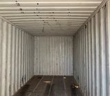 UAE Used Containers 20,40 standard and reefer
