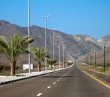 5 star Hotel Plot for sale in Fujairah For sale