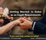 Court marriage in Dubai on visit visa or register marriage with peace of mind