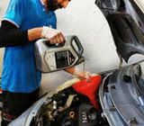 Car Minor Service Starting from AED.99