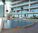 In Amaya Tower has a Residential Apartment for sale
