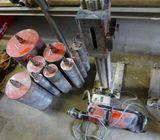 Hilti Diamond Core Drill and Cutting Machines: