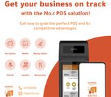 Smart POS Systems and Payment Terminals