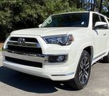 2018 Toyota 4Runner Limited 4WD for sell