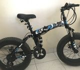 All Wheel Drive Cycle Range Rover Offical Cycle Foldable