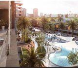 Modern Living in 1BR Apartment in Masdar City