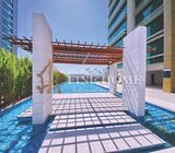 SEA VIEW&High Floor 3BR Apartment+Maid's Room