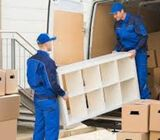 GOODWELL MOVERS PACKERS AND SHIFTING CALL