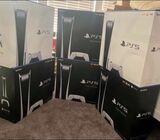 Brand new Sony PlayStation 5. 825gb