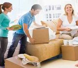 International Movers and Packers at Affordable price in the Dubai