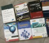MBA Books for sale!!