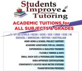 School Tuitions for all Age Groups - 04 2213399 / 0506781600