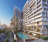 Pool View Furnished Apartment ! 0 commission